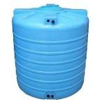 Пластиковые баки для воды и сборные емкости