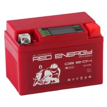 Аккумулятор Red Energy DS 1204