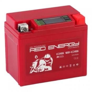 Аккумулятор Red Energy DS 1205