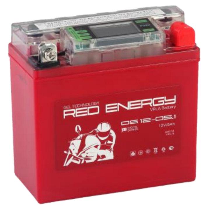 Аккумулятор Red Energy DS 1205.1