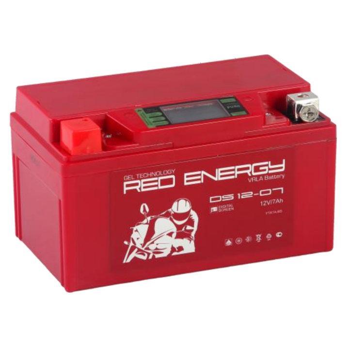 Аккумулятор Red Energy DS 1207