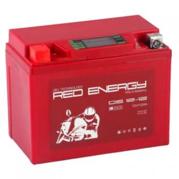 Аккумулятор Red Energy DS 1212