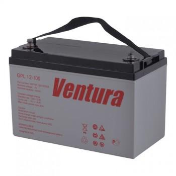 Аккумулятор Ventura GPL 12100