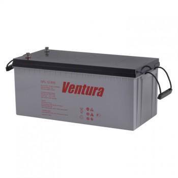 Аккумулятор Ventura GPL 12200