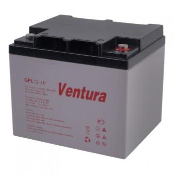 Аккумулятор Ventura GPL 1240