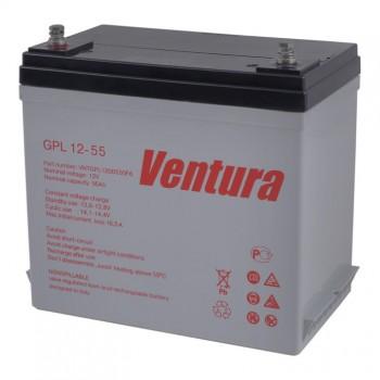 Аккумулятор Ventura GPL 1255