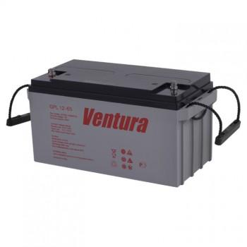 Аккумулятор Ventura GPL 1265