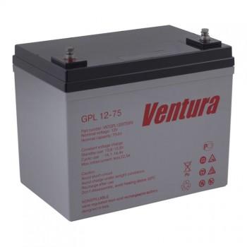 Аккумулятор Ventura GPL 1275