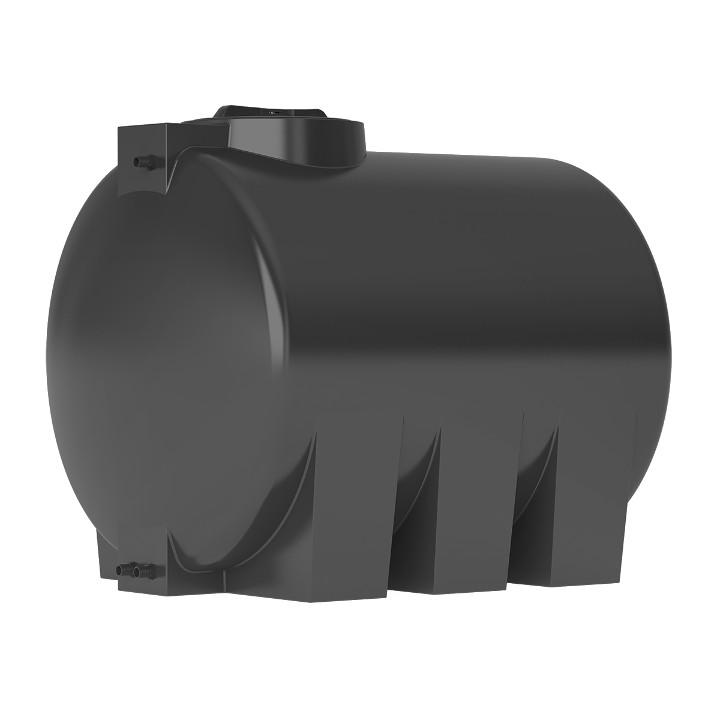 Пластиковый бак для воды ATH-1500 черный