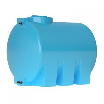 Пластиковый бак для воды ATH-1500 синий