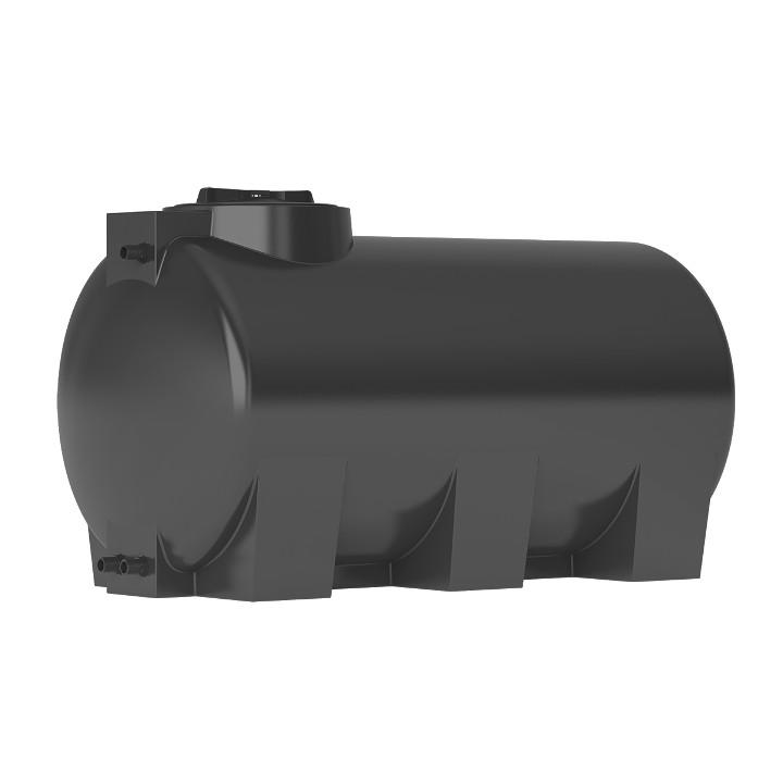 Пластиковый бак для воды ATH-500 черный