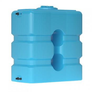 Пластиковый бак для воды ATP-1000 синий