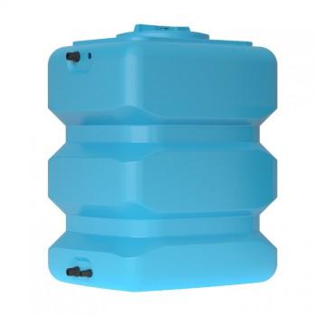 Пластиковый бак для воды ATP-500 синий