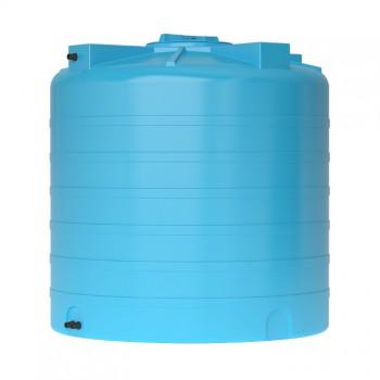 Пластиковый бак для воды ATV-1000 синий