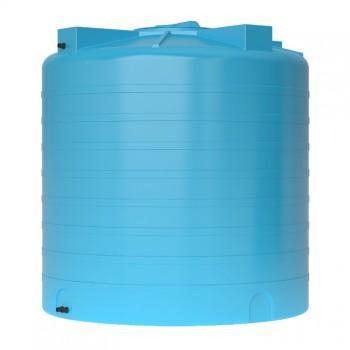 Пластиковый бак для воды ATV-2000 синий