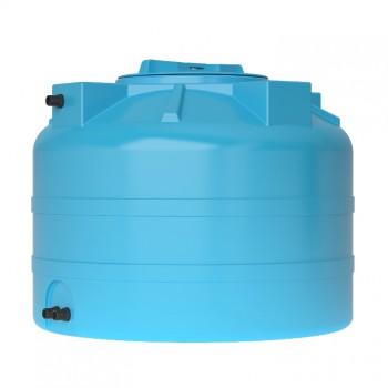 Пластиковый бак для воды ATV-200 синий