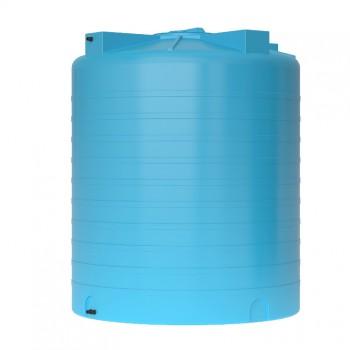 Пластиковый бак для воды ATV-5000 синий