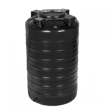 Пластиковый бак для воды ATV-500 черный