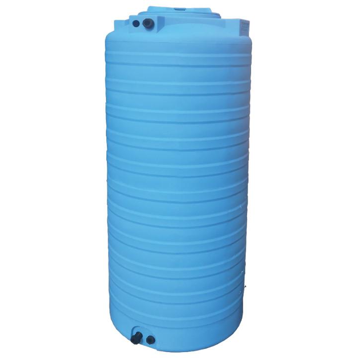 Пластиковый бак для воды ATV-500 U синий