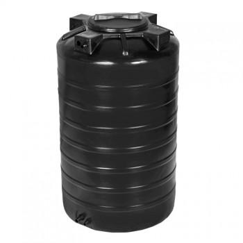 Пластиковый бак для воды ATV-750 черный
