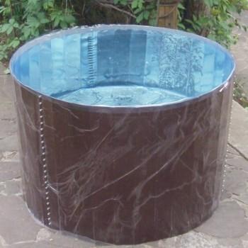 Емкость для воды сборная Дачник-750