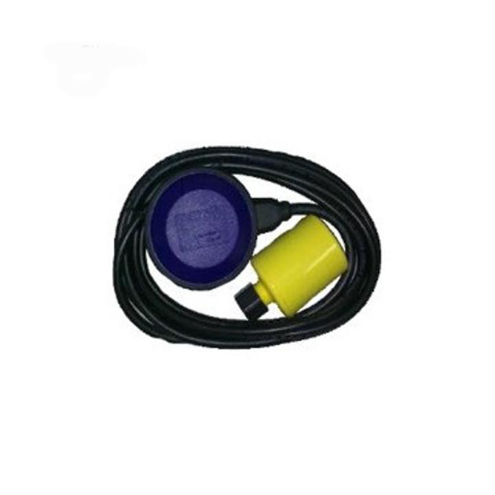 Выключатель поплавковый электрический Aquario 6м