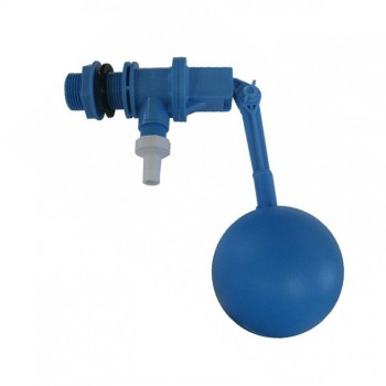 Клапан поплавковый механический Акватек 1