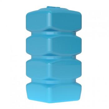 Пластиковый бак для воды Quadro W-750
