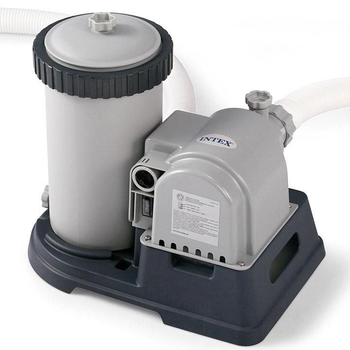 Фильтр-насос Intex Filter Pump 28634