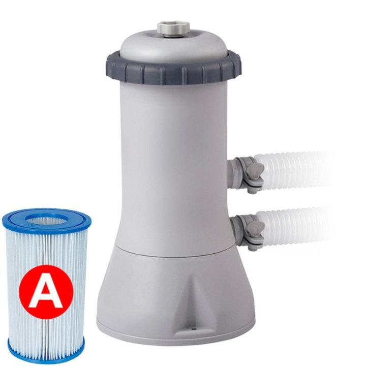 Фильтр-насос Intex Filter Pump 28638