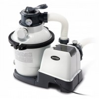 Песочный фильтр-насос Intex 26644