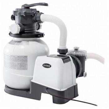 Песочный фильтр-насос Intex 26646