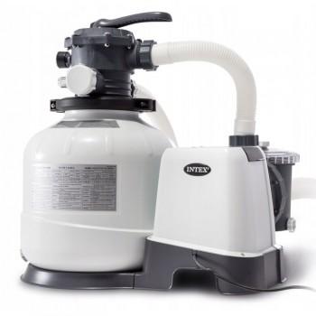 Песочный фильтр-насос Intex 26648