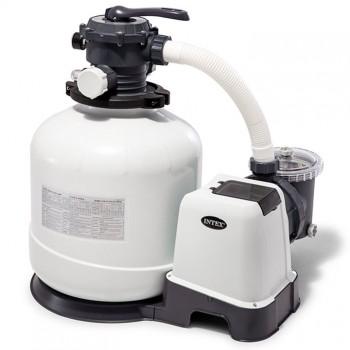Песочный фильтр-насос Intex 26652