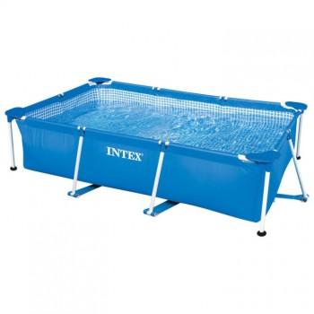 Бассейн каркасный Intex 28271 260х160х65 см