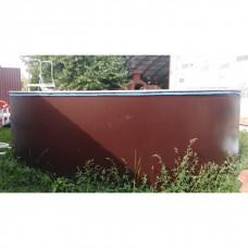 Сборный морозоустойчивый бассейн ODYSSEY 3,05х1,25 м