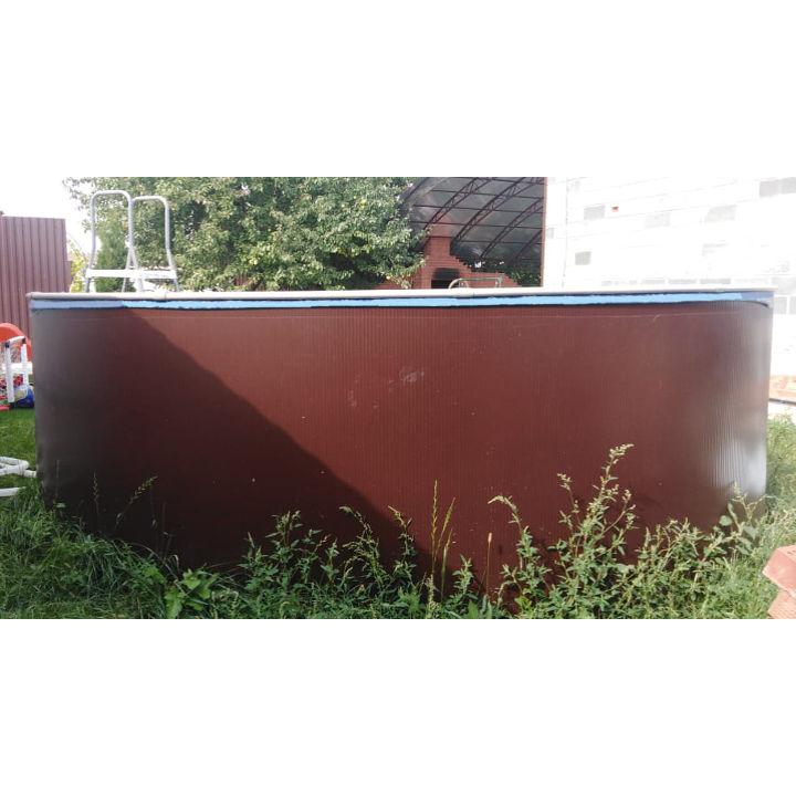 Сборный морозоустойчивый бассейн ODYSSEY 3,66х1,25 м