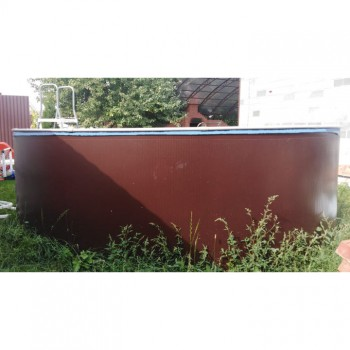 Сборный морозоустойчивый бассейн ODYSSEY 4,88х1,25 м