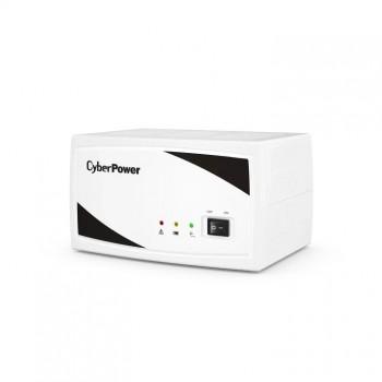 Инвертор CyberPower SMP550EI ИБП