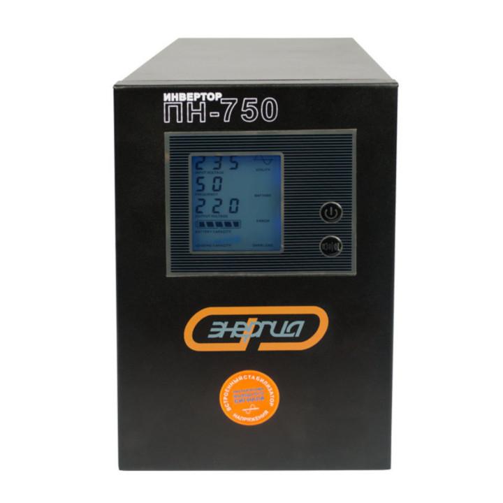 Источник бесперебойного питания Энергия ПН-750