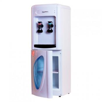 Кулер для воды Aqua Work 0.7-LKR белый