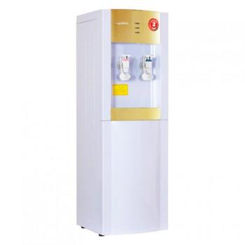 Кулер для воды Aqua Work 16-LD/EN золотистый