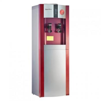 Кулер для воды Aqua Work 16-LD/EN красный