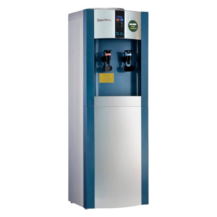 Кулер для воды Aqua Work 16-LD/EN-ST синий