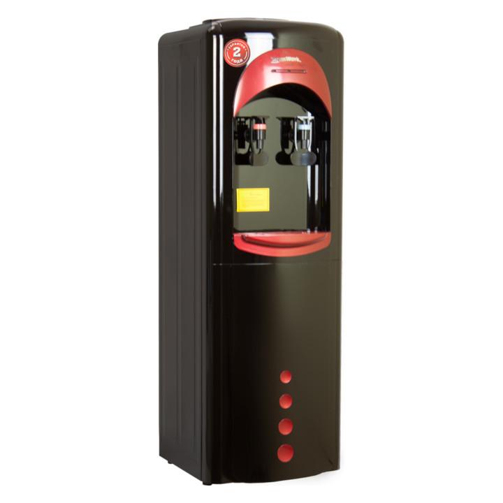 Кулер для воды Aqua Work 16-LD/HLN черно-красный