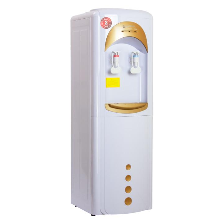 Кулер для воды Aqua Work 16-LD/HLN золотистый