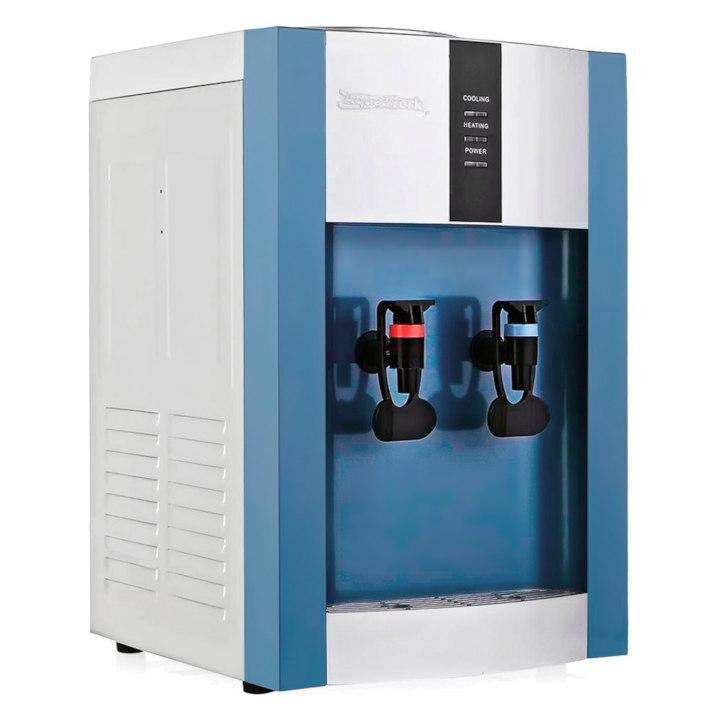 Кулер для воды Aqua Work 16 TD/EN синий