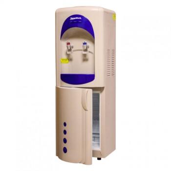 Кулер для воды Aqua Work 28-L-B/B бежево-синий