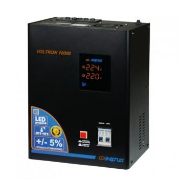 Стабилизатор напряжения Энергия РСН-10000 Voltron
