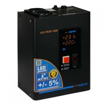 Стабилизатор напряжения Энергия РСН-1500 Voltron